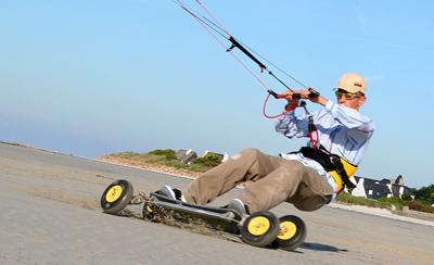 le flexboard en kite